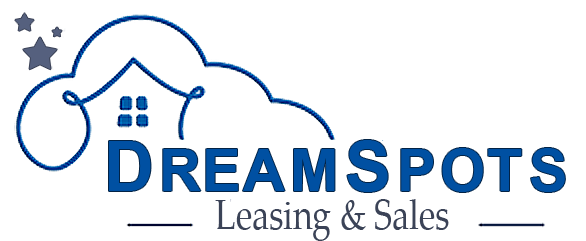 Dream Spots Inc. Logo